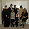 Photo #1 - The Real Addams Family