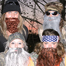Photo #1 - Duck Dynasty costume idea for groups