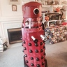 Photo #1 - The all powerful Dalek.