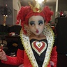Photo #2 - Red Queen Of Hearts