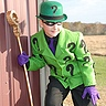 Photo #2 - The Riddler