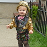Photo #1 - 16 month old Columbia from The Rocky Horror Picture show