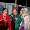 Photo #1 - 3 sisters as the Sanderson Sisters