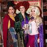 Photo #1 - The Sanderson Sisters of Hocus Pocus
