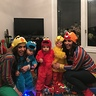 Photo #2 - The Sesame Street Gang