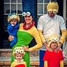 Photo #2 - Simpsons Halloween 2014