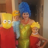 Photo #5 - The Simpsons Family