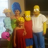 Photo #1 - The Simpsons Family