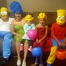 Photo #2 - The Simpsons Family