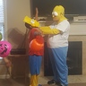 Photo #4 - The Simpsons Family