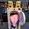 Photo #1 - Sock Eating Dryer