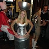 Photo #2 - The Stanley Cup and Pittsburgh Penguins Player