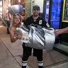 Photo #4 - The Stanley Cup and Pittsburgh Penguins Player