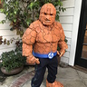Photo #1 - The Thing from Fantastic Four