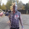 Photo #1 - The Tin Man Scarecrow Mix