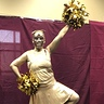 Photo #2 - Cheer Captain Trophy