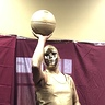 Photo #3 - Basketball Trophy