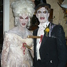 Photo #1 - The Undead Bride and Groom