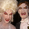 Photo #3 - The Undead Bride and Groom