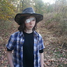 Photo #4 - The Walking Dead Carl