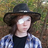 Photo #6 - The Walking Dead Carl