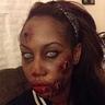Photo #1 - Zombie on a budget:)