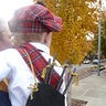 Photo #4 - The Wee Bagpiper