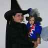Photo #5 - The Wicked Witch of the West and Sidekick