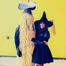 Photo #2 - The Witch and her Broom
