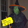 Photo #1 - The Witch Is In
