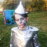 Photo #3 - Maddie as Tinman