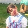 Photo #7 - Amelia as Dorothy