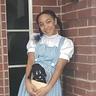 Photo #5 - Qayla as (Beautiful Dorothy)