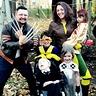 Photo #1 - Full family pic