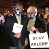 Photo #1 - They Live Aliens