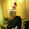 Photo #3 - Thing 1 and 2 with the Cat in the Hat