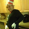 Photo #5 - Thing 1 and 2 with the Cat in the Hat