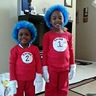 Photo #2 - Thing 1 and Thing 2