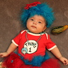 Photo #2 - Jacqueline as Thing 1