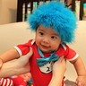Photo #3 - Greyson as Thing 2