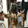 Photo #1 - This is me dressed as the Jackal from the movie thirteen ghosts