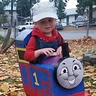 Photo #1 - Thomas the Boy