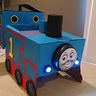 Photo #4 - Thomas the Tank Engine