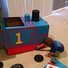 Photo #7 - Thomas the Tank Engine