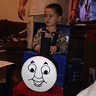 Photo #2 - Thomas the Tank Engine