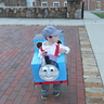 Photo #3 - Thomas the Train