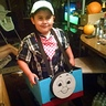 Photo #2 - Thomas the Train