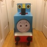 Photo #3 - Thomas the Train front view