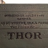 Photo #10 - Thor