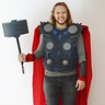 Photo #1 - Thor! How to be the real God of Thunder!